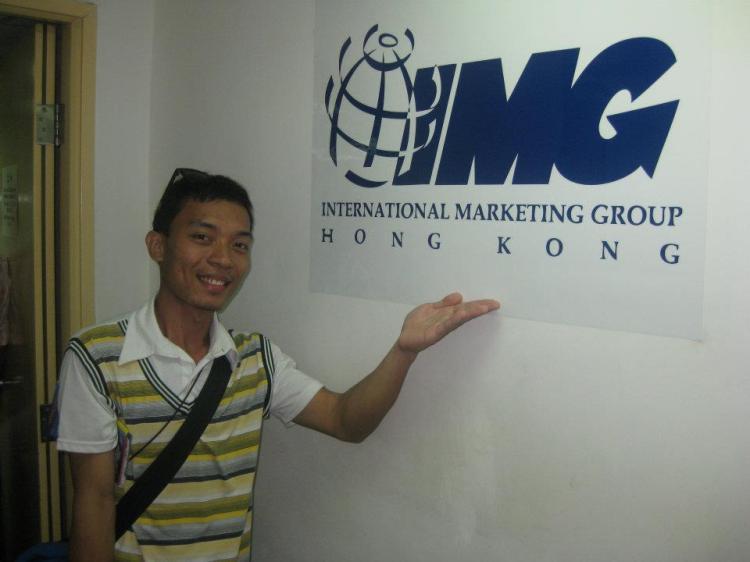 IMG Hongkong